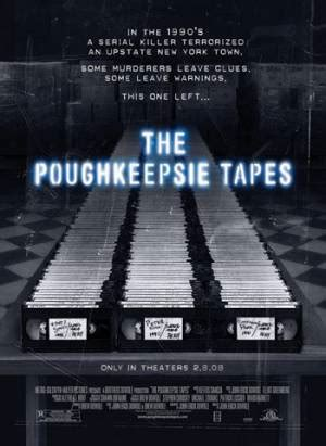 The Poughkeepsie Tapes (2007)   Horreur