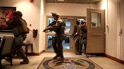 Marine Security Guards - Always On Call - YouTube