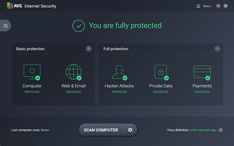 Download AVG Ultimate 2018 With TuneUp, AntiVirus PRO, And