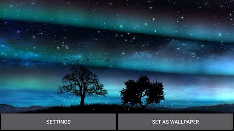 Aurora Free Live Wallpaper for Android - APK Download