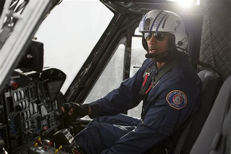 San Andreas Review: A Fun Disaster Movie Stops The Rock