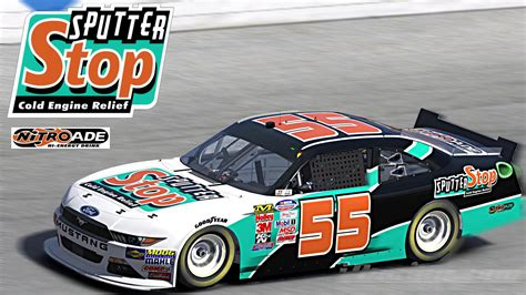 SPUTTER STOP by Martin Bissonnette - Trading Paints