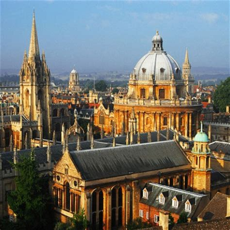 The World's Most Beautiful College Campuses