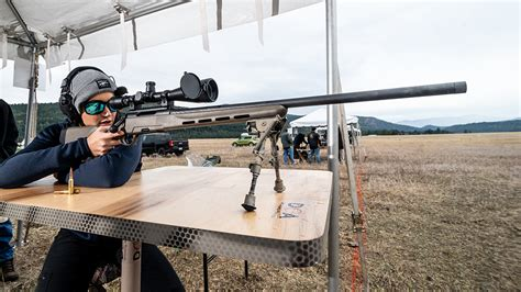 The Steyr Pro THB 6