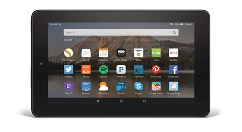 Cult of Android - New Fire tablets let you install Google