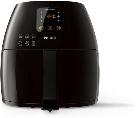 Avance Collection Airfryer XL HD9240/94 Black   Philips