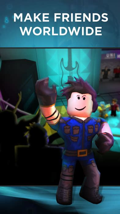 ROBLOX for iOS - Free download and software reviews - CNET
