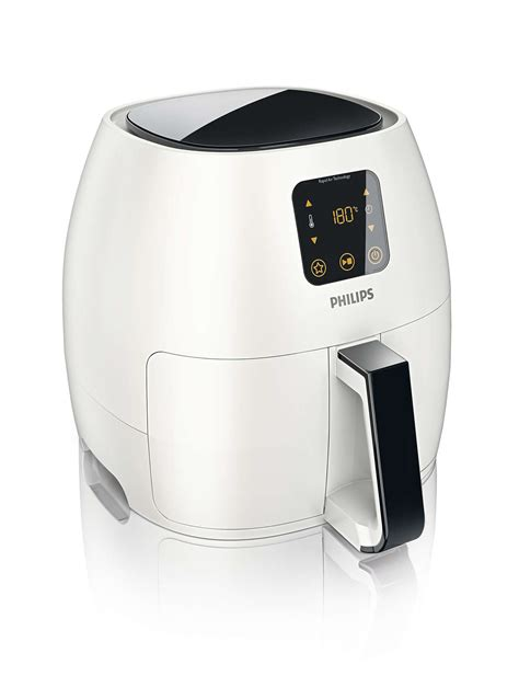 Avance Collection Airfryer XL HD9240/34 White   Philips