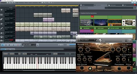 Magix releases new free version of Music Maker software