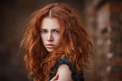 Photograph Anna by Ivan Warhammer on 500px   Photography