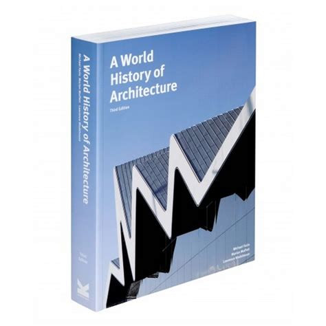 Book Review: A World History of Architecture | Best Design
