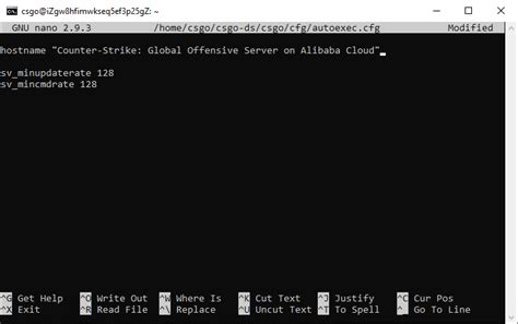 Create Your Own Dedicated Server for Playing Counter