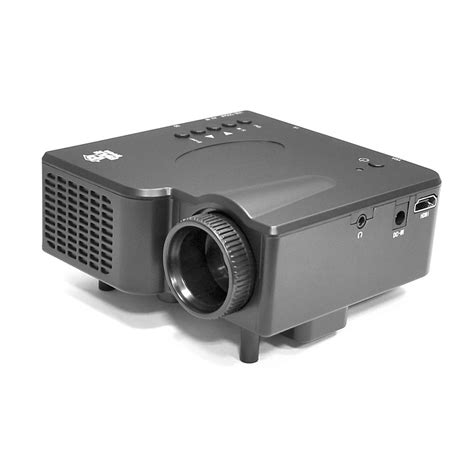 PyleHome - PRJG45 - Home and Office - Projectors