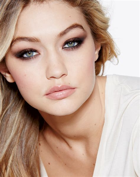 Gigi Hadid Is the New Face of Maybelline! | InStyle