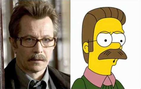 18 People Who Seriously Look Like Characters From The Simpsons
