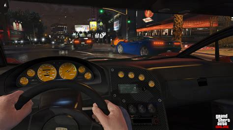 The GTA Place - GTA V PS4 and Xbox One Screenshots