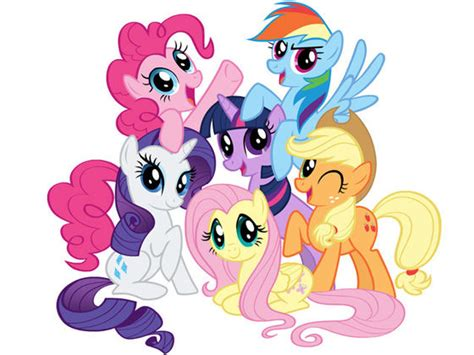 Which My Little Pony Character Are YOU?   Playbuzz