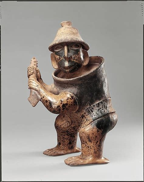 Heritage of Power: Ancient Sculpture from West Mexico