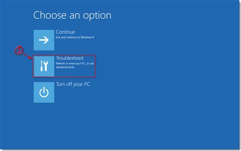 Start Windows in Safe Mode or Safe Mode with Networking