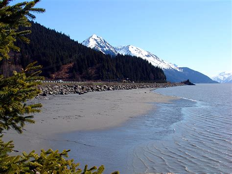 Cook Inlet – Wikipedia