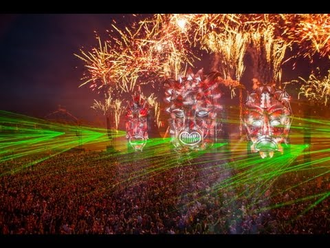 [Exclusive] Building the Largest Hardstyle Festival in