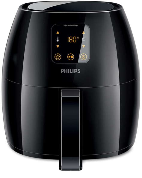 Avance Collection Airfryer XL HD9240/90   Philips