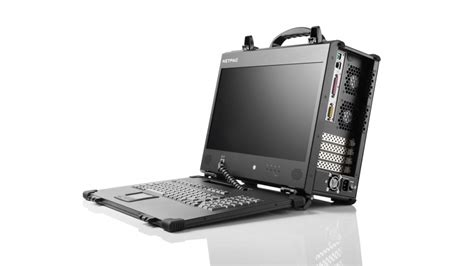 NetPAC Portable Server for Network Monitoring
