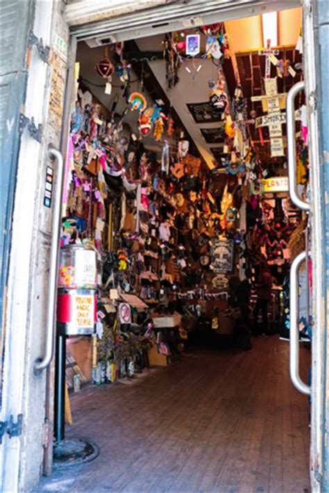 Marie Laveau House of Voodoo | New Orleans | Shopping
