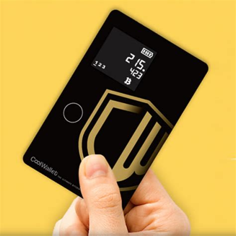 6 Hack Proof Hardware Bitcoin Wallet With PIN And