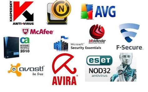 Top 10 Antivirus for Your All Time Protection | Security