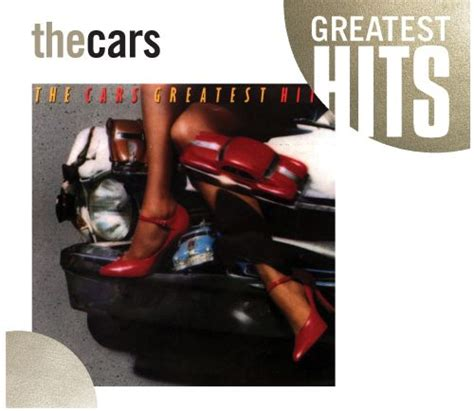 Greatest Hits - The Cars | Songs, Reviews, Credits | AllMusic