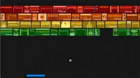 Play ATARI Breakout In Your Browser